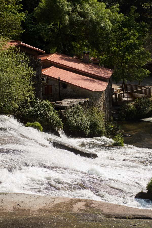 Casa Bravo. Turismo rural muy cerca de Pontevedra.